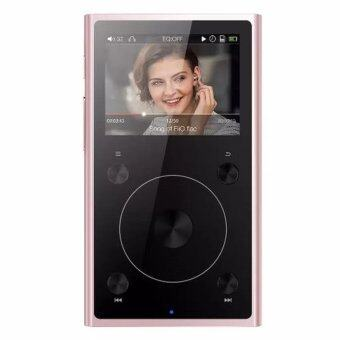 Fiio X1ii X1 Gen2 lossless music player ( Rose Gold ) (Rose Gold)