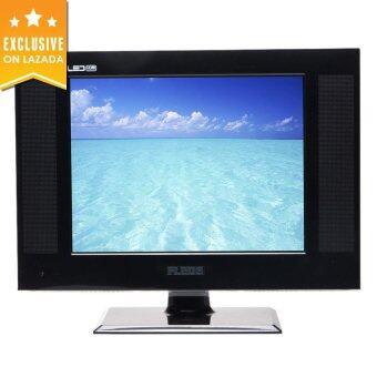 FLEDS LED TV 15 นิ้ว รุ่น TV150E-D3 (Black)