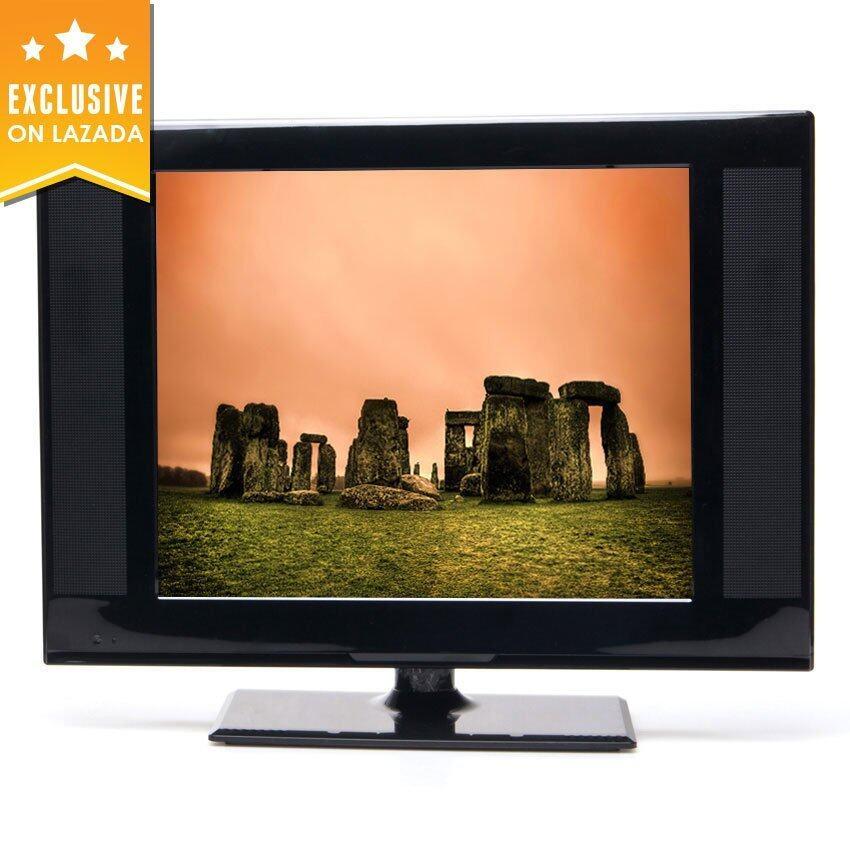 FLEDS LED TV 17 นิ้ว รุ่น TV17OE-D3 (Black)