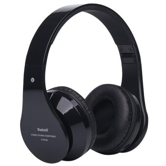 Foldable Wireless Bluetooth Stereo