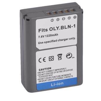 For Olympus แบตเตอรี่กล้อง รุ่น BLN-1 / BLN1 Replacement Batteryfor Olympus