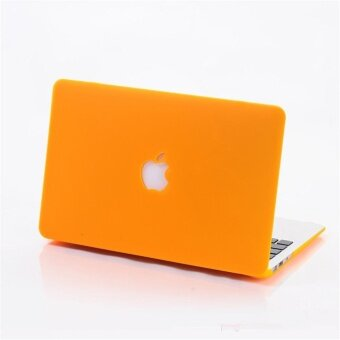 Frosted Protective Cover Mac Book Cover Protective Laptop Case ForApple Mac-book Air 13.3 Inch - intl