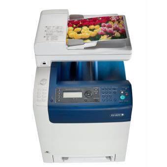 Fuji Xerox Color Laser Printer Fuji Xerox Docuprint CM305DF Warranty 3 years