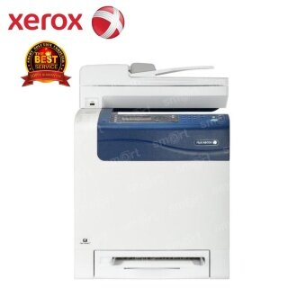 Fuji Xerox DocuPrint DPCM305-S Printer 6 in 1(Print Copy ScanFax NetworkDuplex)
