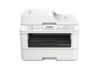 ขายด่วน Fuji Xerox Printer รุ่น DocuPrint M225z black and whitemultifunction printer ขาว ดำ (Warranty 3 years)