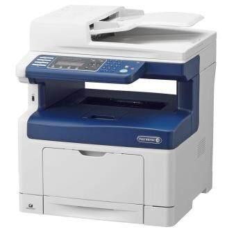 Fuji Xerox Printer รุ่น DocuPrint M355df black & white multifunction Warranty 3 years!!!