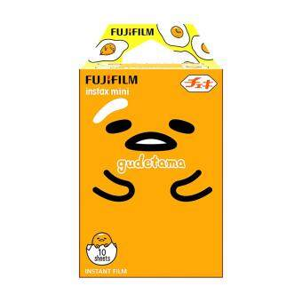 FUJIFILM Instax Mini Gudetama WW1 - 10 sheets