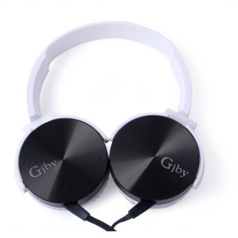 GJBY GJ-09 Headset with Mic