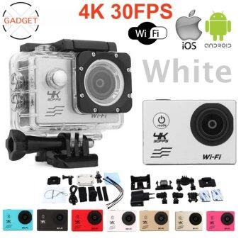 Harga GX ��������������������������������� Action CamCorder Ultra HD 4K ������ WiFi