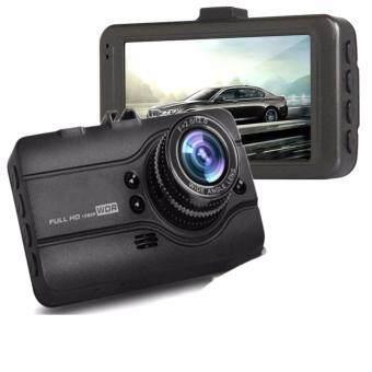 GXS Full HD CARDVR 1080P WDR รุ่น Q88 ( สีดำ ) มีระบบสั่นสะเทือนกล้องจะเปิดอัตโนมัติ