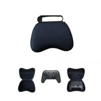 Handle Storage Bag Box Carry Case For Slim Nintendo Switch Controller - intl