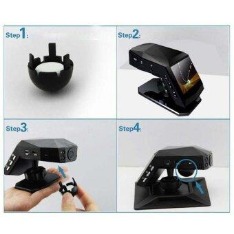 Hd 1080p Car DVR