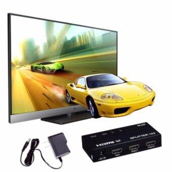 HDMI S HDMI Splitter