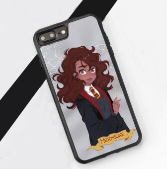Hermione Harry Potter Protection Cell Phone Case Cover For Iphone 7 plus - intl