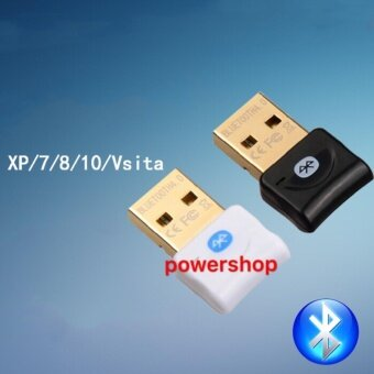 High speed Adapters Dual Mode Adapter Mini USB 2.0 Bluetooth 4.0 CSR4.0 Adapter Dongle for Computer Laptop PC Win XP Vista 7 8 10
