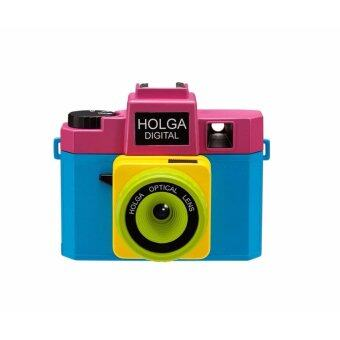 Harga Holga Digital Camera - [Mixed] - intl
