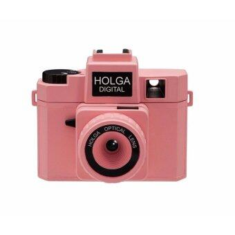 Harga Holga Digital Camera - [Pink] - intl