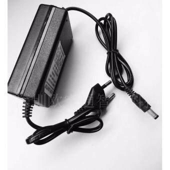 เปรียบเทียบราคา Household power adapter 12V 2A LED power monitoring poweradapter(5.5mm*2.5mm) - intl