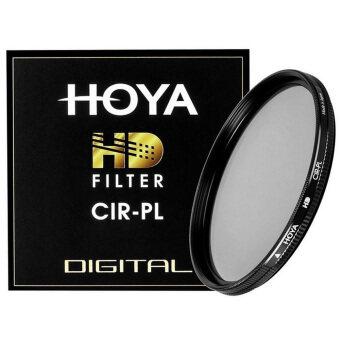 Hoya HD CPL 77mm