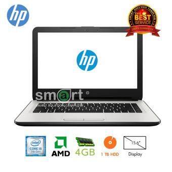 "2561 HP 14-am109TX i5-7200U/4GB DDR4/1TB/AMD R5 M430 2GB/14.0""/Dos (White)"