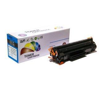 เสนอราคา HP Color Box ตลับหมึกพิมพ์เลเซอร์ชนิดเทียบเท่า HP LaserJet CE285A(85A) (สีดำ) สำหรับเครื่องปริ้น HP LaserJet P1006