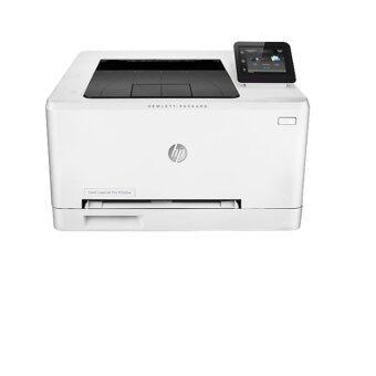 ขอเสนอ HP Color LaserJet Pro M252dw (white)