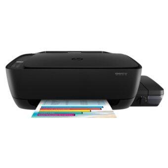 HP DeskJet GT 5810 All-in-One Printer (Black8/20 Color5/161000ppm 1xUSB2.0) 222ySF