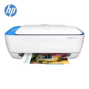 HP Deskjet Ink Advantage 3635 All-in-one Printer (Print, Copy,Scan,Wireless) (WHITE)