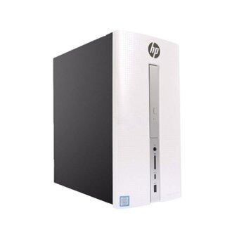 HP DESKTOP PC INTEL_I5 (GEN 7) PAVILION 570-P050L/I5-7400