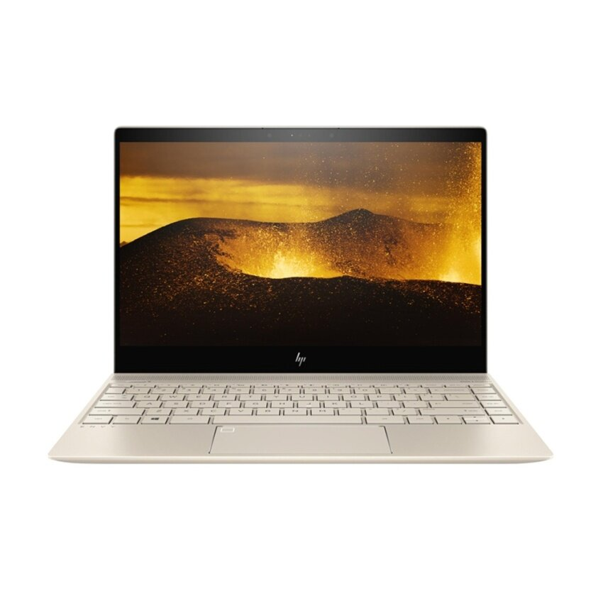 HP ENVY 13-ad004TU (Silk Gold )