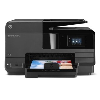 HP Officejet Pro 8610 e-All-in-One Printer ( Black )