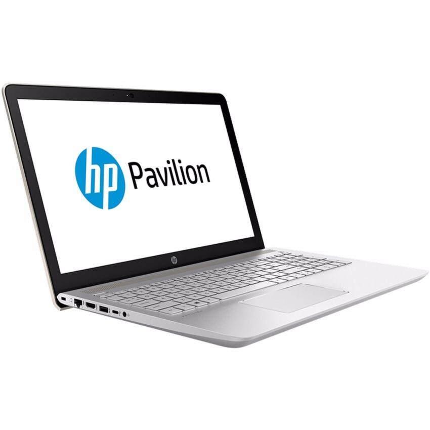 ขาย HP Pavilion 15-cc006TX ( Silk Gold )