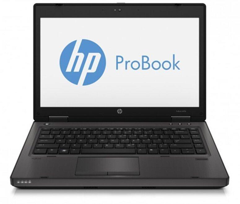 HP ProBook 6470b 4GB 14' i5-3340M A5H49AV#R001 (Black)