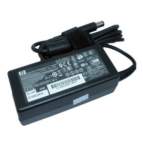 HP/Compaq Adapter 18.5V/3.5A (7.4*5.0mm) หัวเข็ม (Black)