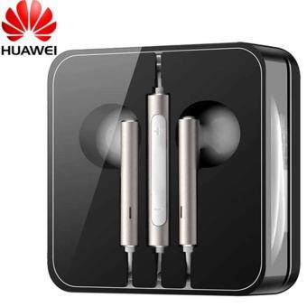 Huawei Earphone AM116 In-ear Headset with Microphone 3.5mm Earbudsfor PC Huawei P8 Lite P7 p9 p9 plus Honor 8 Android Phones