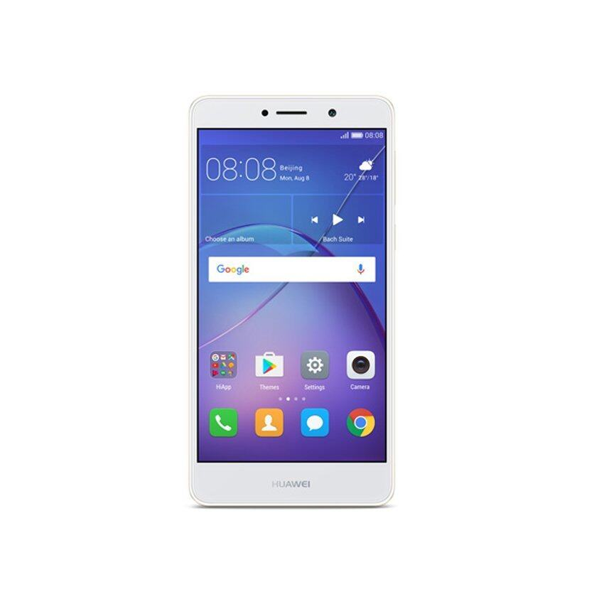 Huawei GR5 (2017) 3GB/32GB (Silver) SD Card not Included