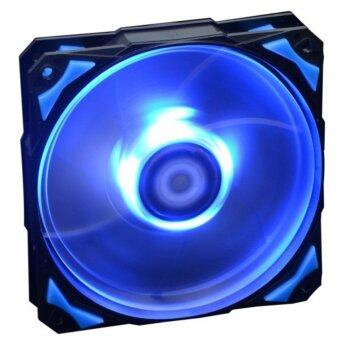 ID-COOLING FAN CASE 120MM ID Cooling PL-12025 Blue LED