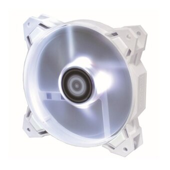 ID-COOLING FAN CASE 120MM ID Cooling SF-12025 Circular White LED