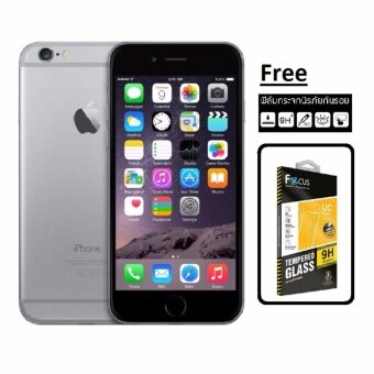Harga Apple iPhone6 64GB (Space Gray) From iStudio US --FREE Screen Protector