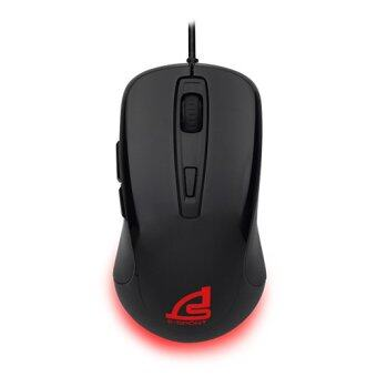 Harga SIGNO E-Sport GUSTO Gaming Mouse รุ่น GM-920BLK (Black)