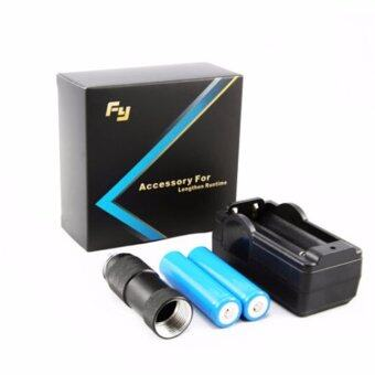 Harga Feiyu Tech Battery Extender Kit for FY-G4,G4S,G4PRO 3 Axis Handheld Gimbal