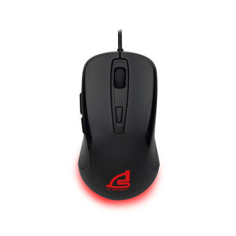 Harga Signo GM-920BLK GUSTO Gaming Mouse