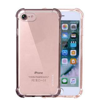 Harga VODOOL Shock Absorption Cover TPU Case for iPhone 7 - intl