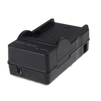 Harga NP-F550 Camera Battery Charger AC Adapter for Sony NP-F960 NP-F970 NP-F770 NP-F550