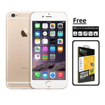 Harga Apple iPhone6 128GB (Gold) From iStudio US --FREE Screen Protector