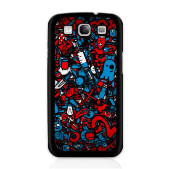 Harga Y&M Fashion Cool Tool Phone Case for Samsung Galaxy j2(Multicolor) - intl