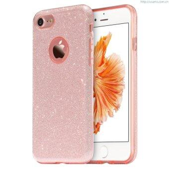 Harga Usams Case Bling series iPhone 7 (Rose Gold )