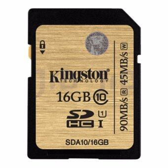 Harga KINGSTON ULTIMATE HIGH-SPEED (SDA10/16GB)