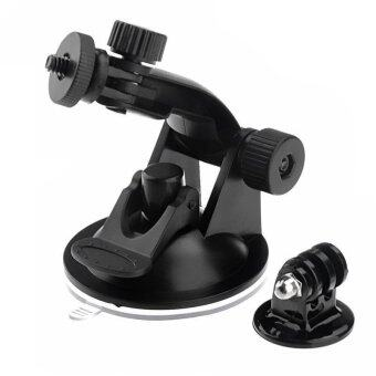 Harga Aukey Suction Cup Mount for GoPro Camera Accessories