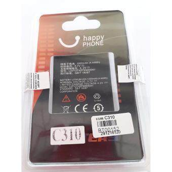Harga HAPPY Battery แบตเตอรี่ Dtac Happy Phone 3G / ZTE C310